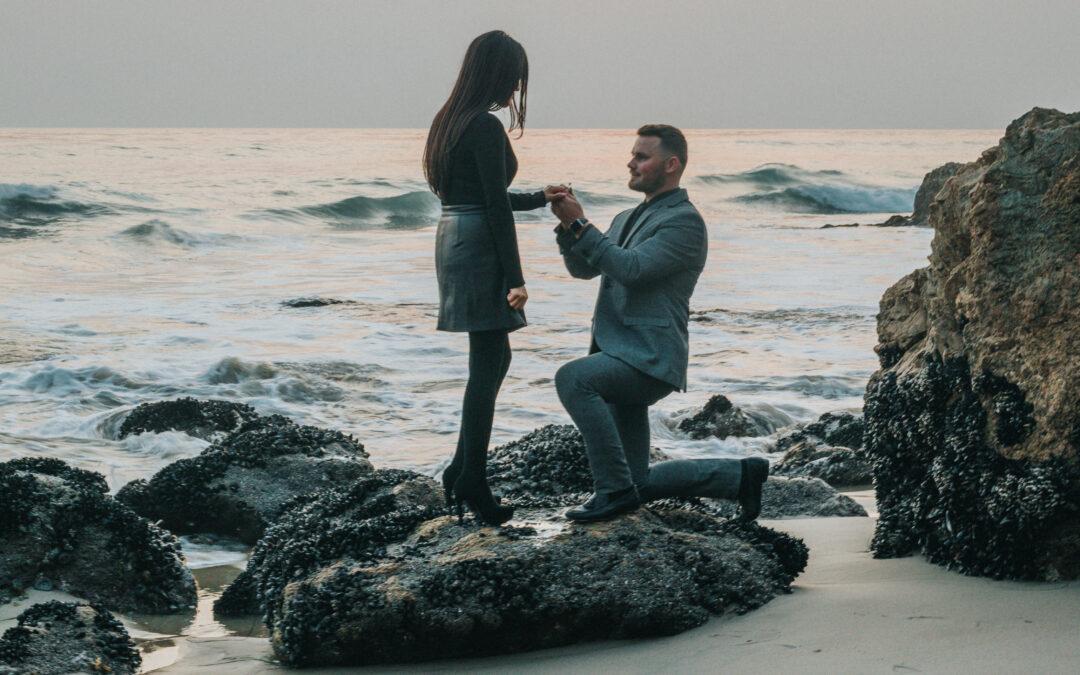 5 errori da evitare nella tua proposta di matrimonio