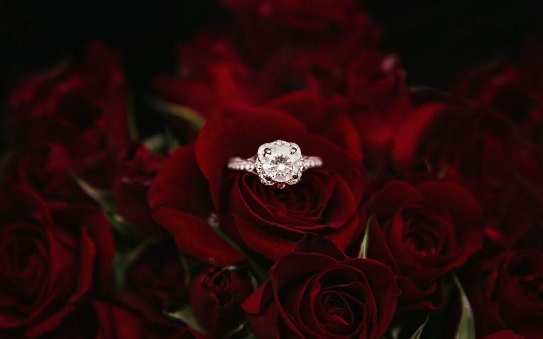 Proposta di matrimonio a San Valentino: sì o no?